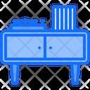 Cupboard Sideboard Furniture Icon