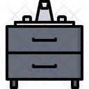 Cupboard Icon