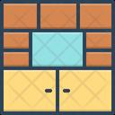 Cupboard Icon