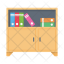 Cupboard Library Book Icon