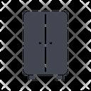 Cupboard Cabinet Storage Icon