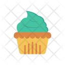 Cupcake Muffin Sweet Icon