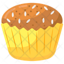 Snack Food Refreshment Icon