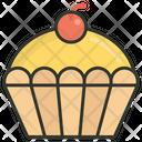Pie Sweet Pie Dessert Icon