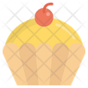 Pie Sweet Pie Dessert Icon