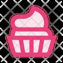 Cake Custard Icon