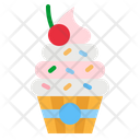 Cupcake Cup Cake Icon
