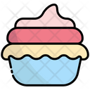 Cupcakes Halloween Food Icon