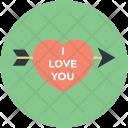 Cupid Love Care Icon