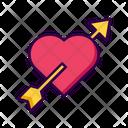 Cupid Cupid Arrow Arrow Icon