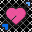 Cupid Arrow Icon