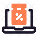 Cupon Code Icon