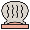 Cupping Therapy Medicine Icon
