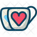 Cups Icon