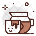 Cups Coffee Cup Coffee Mug Icon