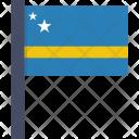Curacao Icon