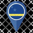 Curacao Flag Icon