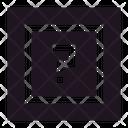 Box Mario Coin Icon