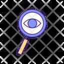 Curiosity Development Icon