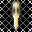 Comb Brush Hair Icon