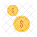 Currencies Currency Money Icon