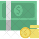 Banknote Currency Money Icon