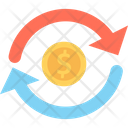 Currency Currency Exchange Dollar Icon