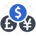 Crowd Funding Finance Funds Icon