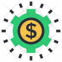 Currency Dollar Money Icon