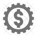 Currency Dollar Sign Icon