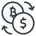 Currency Finance Exchange Icon