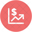 Currency Value Finance Icon