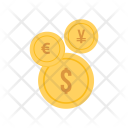 Currency Finance Money Icon