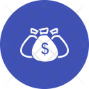 Currency Money Dollar Icon