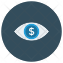 Currency Dollar Finance Icon