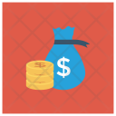 Currency Money Finance Icon