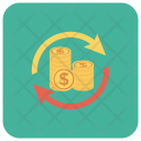 Currency Refresh Reload Icon
