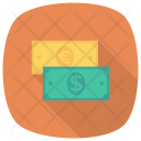 Currency Dollar Payment Icon