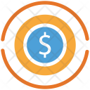Currency Dollar Business Icon