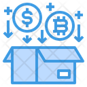 Box Money Currency Icon