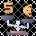 Currency Circulation Currency Circulation Icon