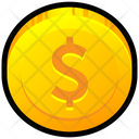 Currency Money Cash Icon