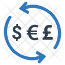 Transaction Money Currency Icon