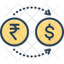 Vary Change Currency Icon