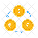 Coin Currency Dollar Icon