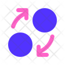 Finance Currency Exchange Money Icon