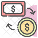 Currency Exchange Money Exchange Foreign Exchange Icon