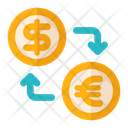 Currency Exchange Exchnage Currency Transfer Currency Icon