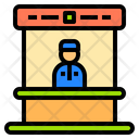 Currency Exchange Foreign Exchange Money Exchange Icon