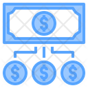 Currency Exchange Icon